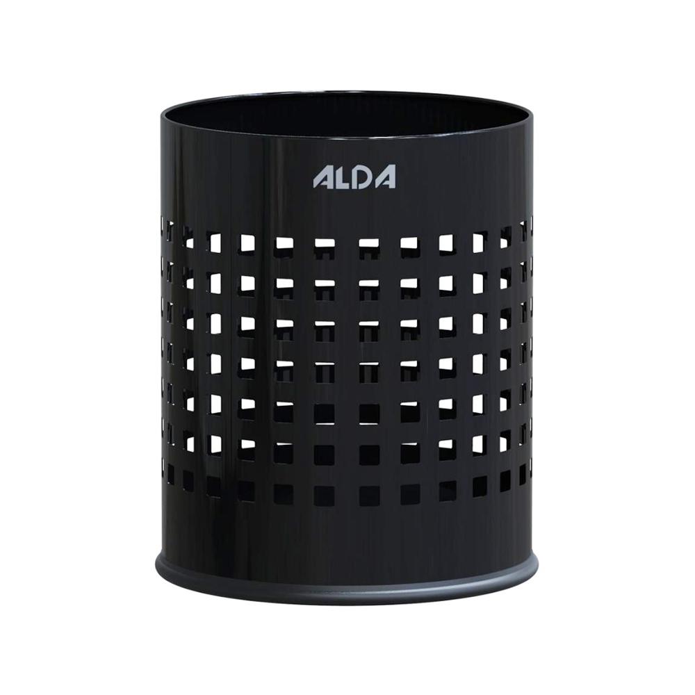 Alda Stainless Steel Alda Room Basket 7L-607