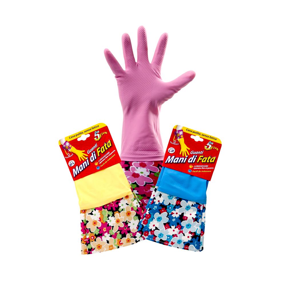 Super 5 Hands Fairy Gloves-Large