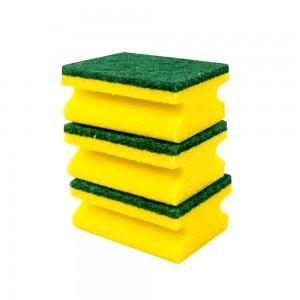 Super 5 Scouring Sponge