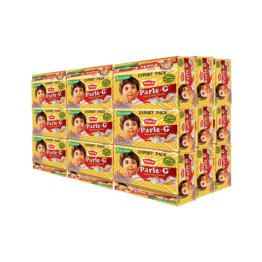 Parle G Biscuits(1X27) Offer