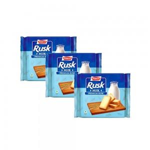 Parle Milk Rusk ( 1 X 3 ) Promo