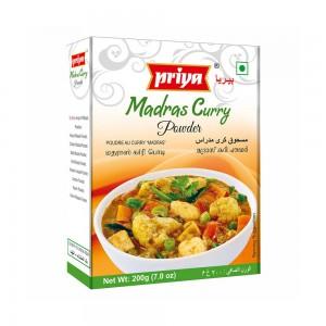 Priya Madras Curry Powder