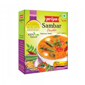 Priya Sambar Powder