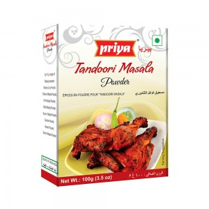 Priya Tandoori Masala Powder