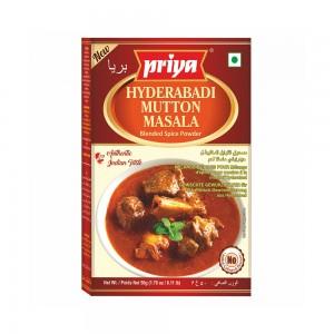 Priya Hyderabadi Mutton Masala