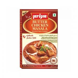 Priya Butter Chicken Masala Powder