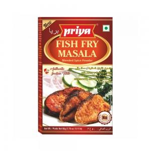 Priya Fish Fry Masala Powder