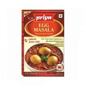 Priya Egg Masala Powder