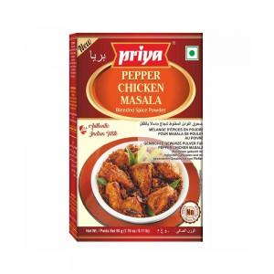 Priya Pepper Chicken Masala
