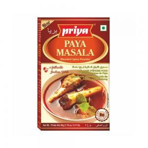 Priya Paya Masala Powder