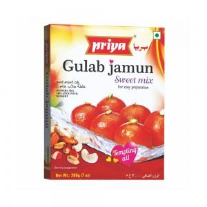 Priya Gulabjamun Mix