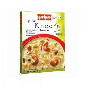 Priya Kheer Mix