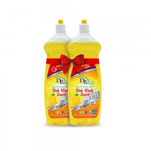 Dr. Hygiene Dishwash (Twin pack)