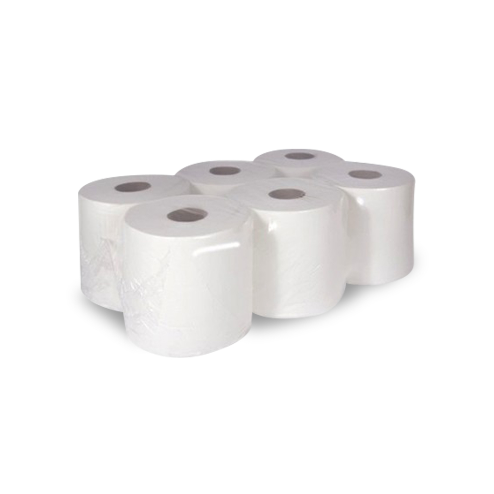 Reliance Maxi Roll Embossed Perforated Individual Pack