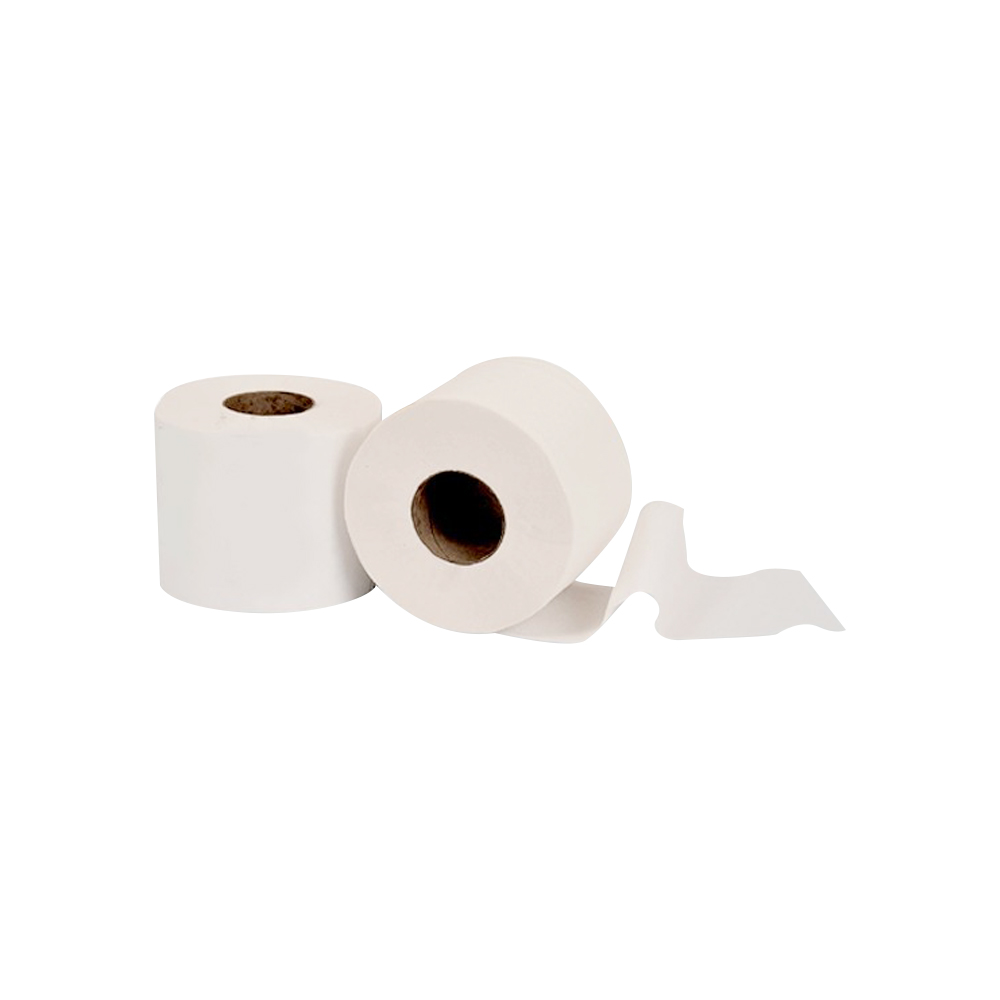 Reliance Maxi Roll Embossed Perforated Twin Pack