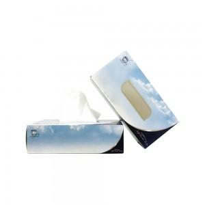 Reliance Facial Tissue 19X21 Cm (150 sheets)