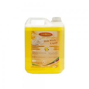 Sahara Dish Wash Lemon
