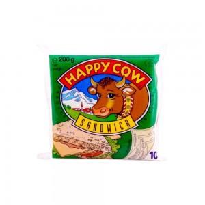 Happy Cow Sandwich Slice Cheese