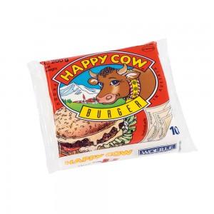 Happy Cow Burger Slice Cheese