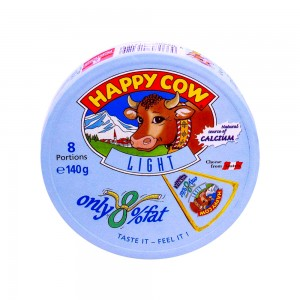 Happy Cow Light Portion Cheese
