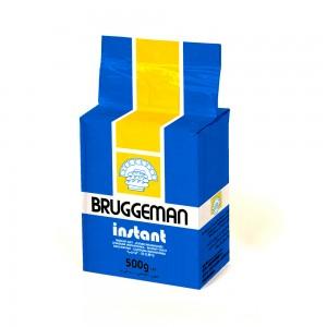 Bruggeman Instant Yeast