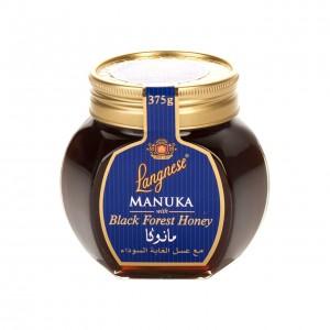 Langnese Black Forest Honey Manuka
