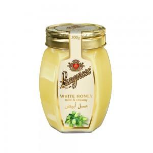 Langnese White Honey Mild & Creamy