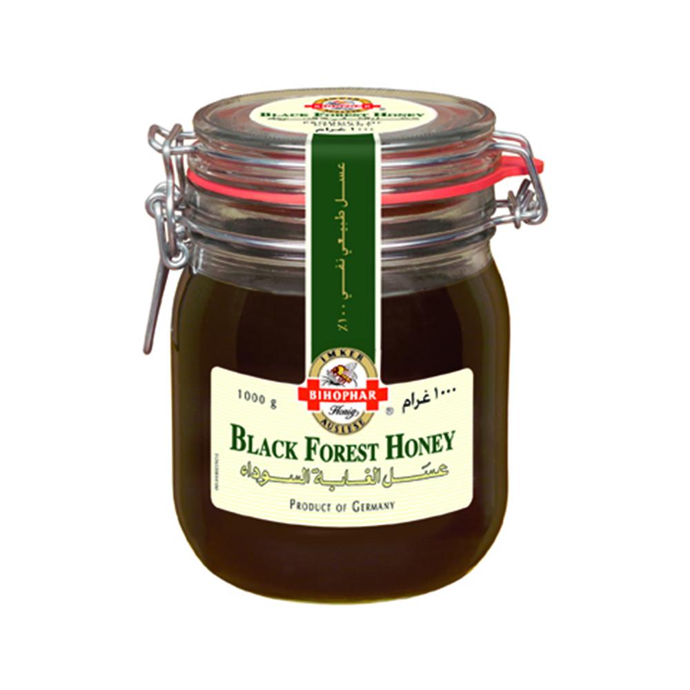 Bihophar Black Forest Honey