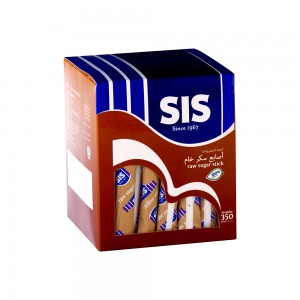 Sis Raw Sugar Sticks