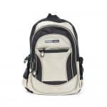 PARA JOHN Backpack for School, Travel & Work, 18''- PJSB6004A18-Grey