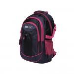 PARA JOHN Backpack for School, Travel & Work, 18''- PJSB6011A18-Blue