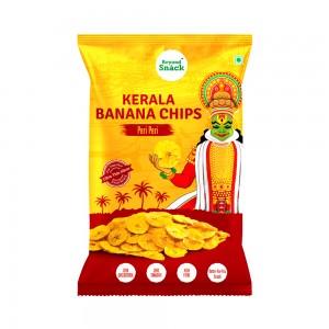 Beyond Snack Kerala Banana Chips - Peri Peri