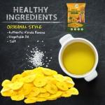 Beyond Snack Kerala Banana Chips- Original Style