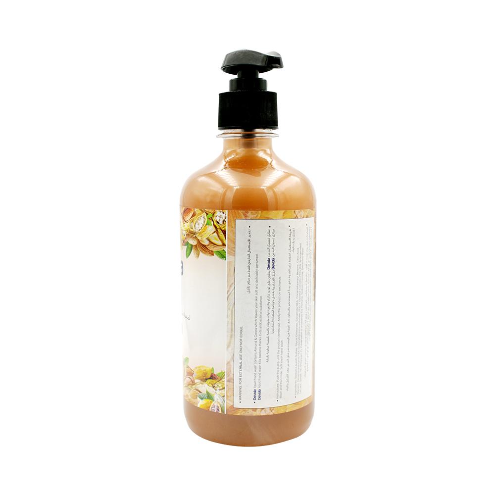 Devola Handwash - Almond & Cocoa
