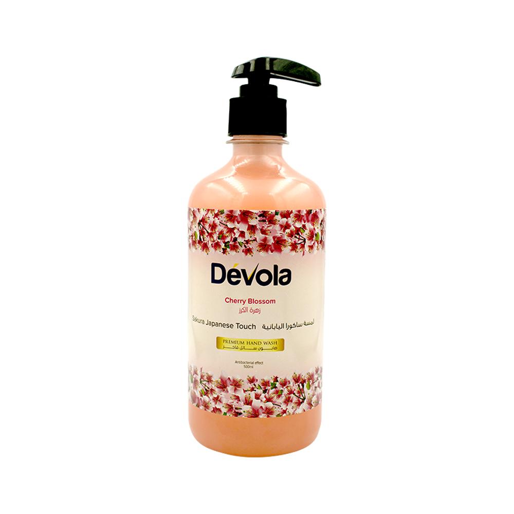 Devola Handwash - Cherry Blossom