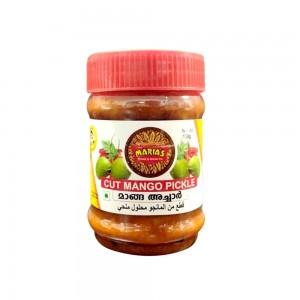 Marias Cut  Mango pickle