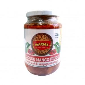 Marias Kadu Mango Pickle