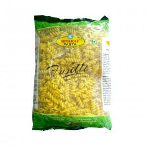 Bharat fussli pasta