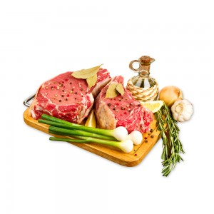 Pakistani Beef with Bone