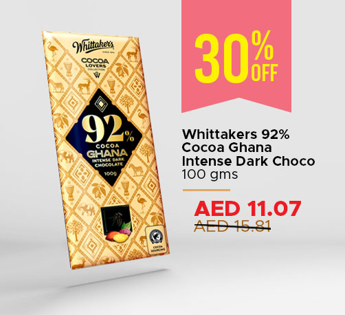Big offer whittakers