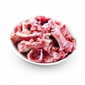 Indian Mutton Bone (Fresh)