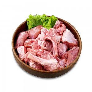 Kenyan Mutton