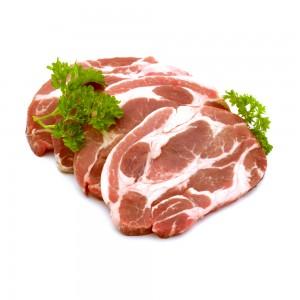 Indian Lamb/sheep Bone-less Meat (Fresh)