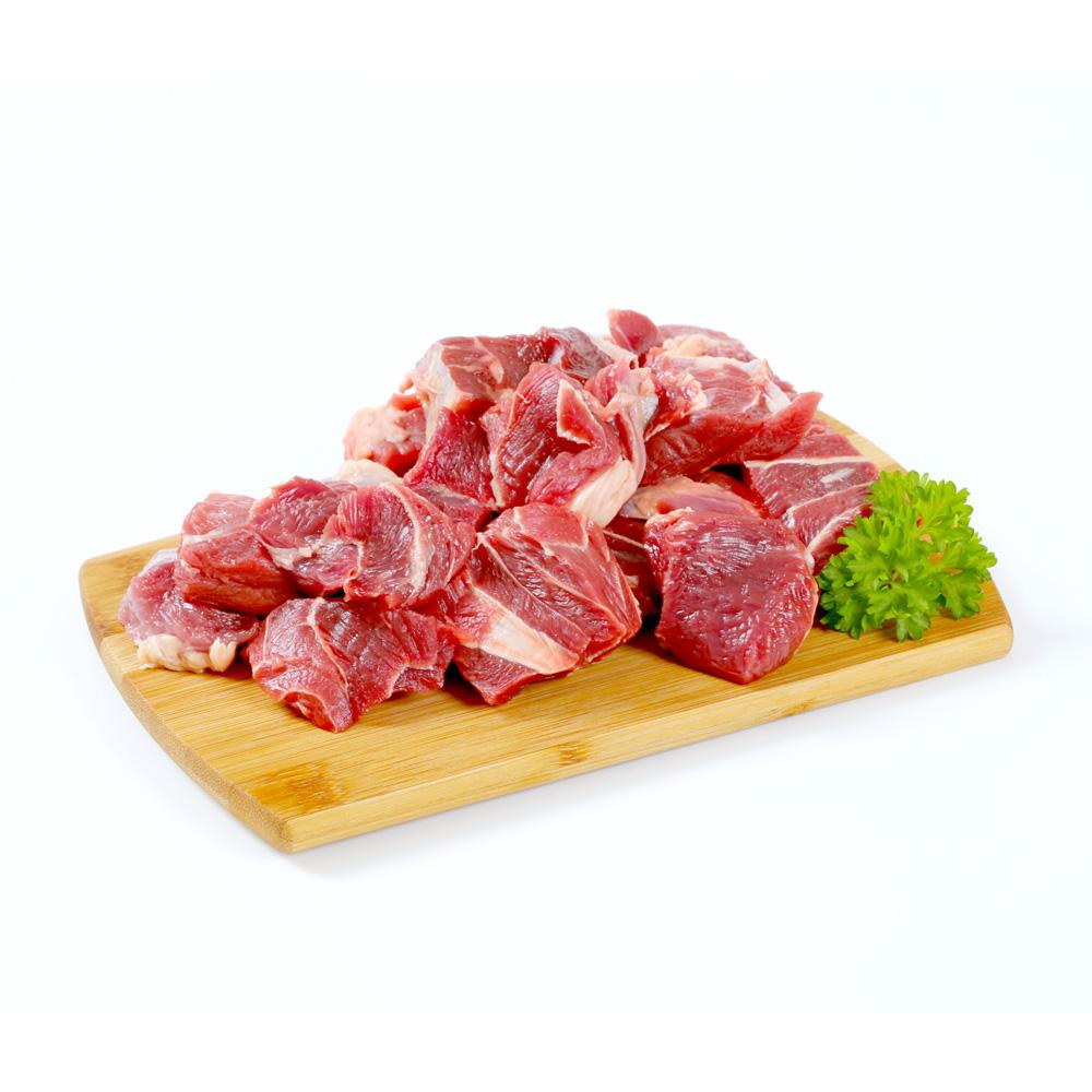 Pakistani Beef Boneless