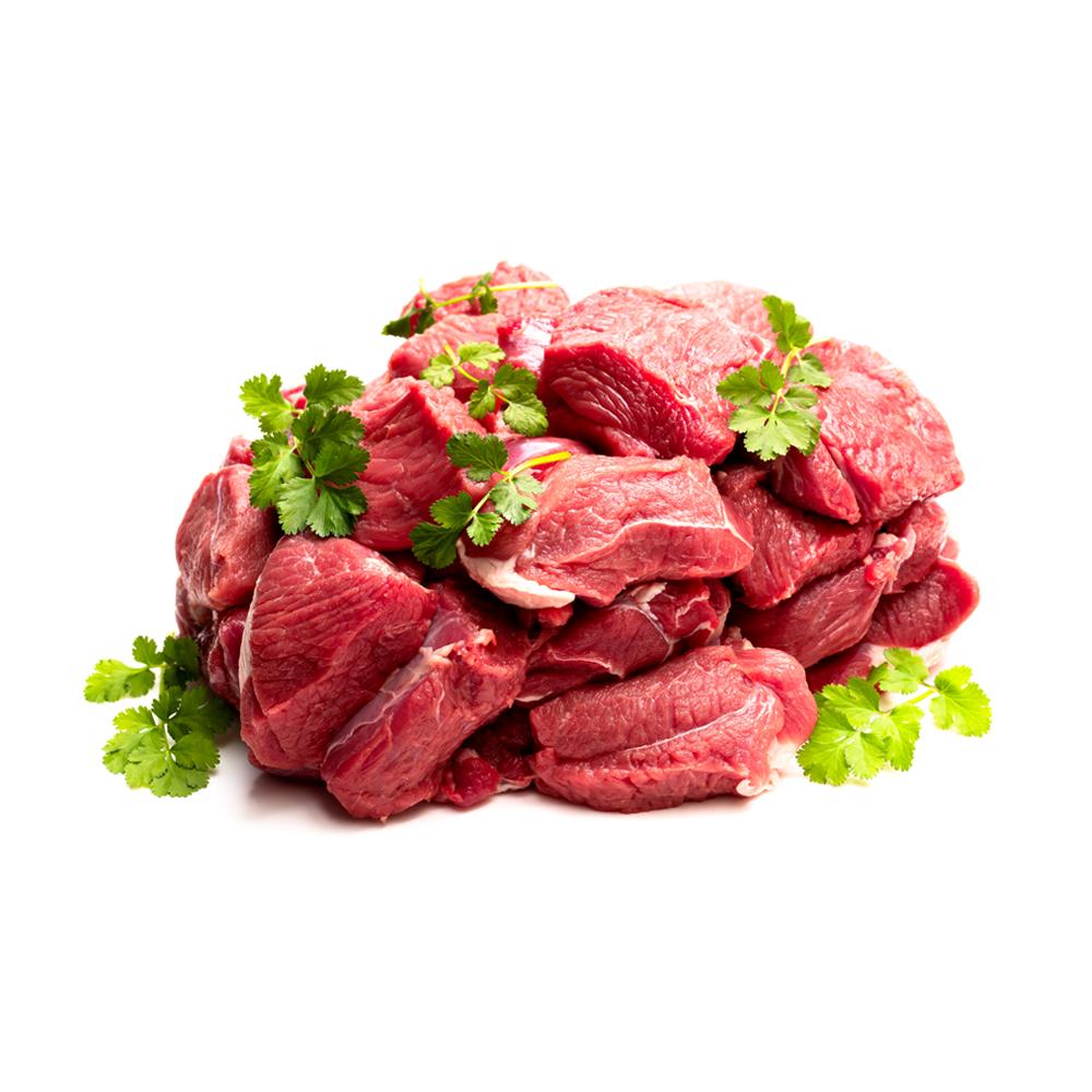 Pakistani Lamb/sheep Boneless Meat (Fresh)
