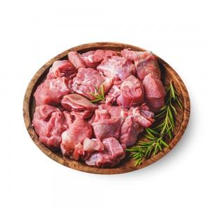 Pakistani Mutton