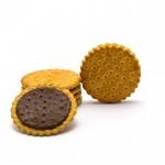 Gullon Diet Nature Sugar Free Sandwich Biscuit