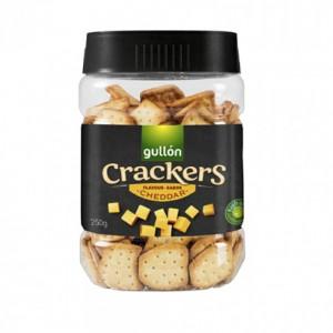 Gullon Crackers Cheese