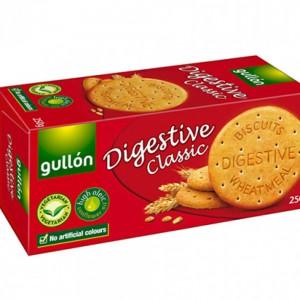 Gullon Digestive Classic Biscuit