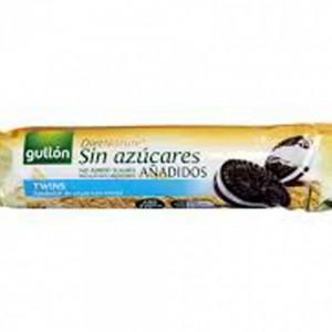 Gullon Sugar Free Diet Nature Twins Sandwich